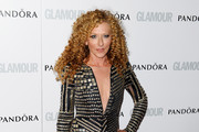 Kelly Hoppen Beaded Dress
