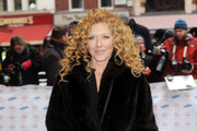 Kelly Hoppen Fur Coat