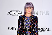 Kelly Osbourne Platform Sandals