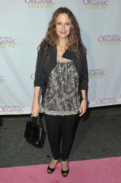 Kelly Preston Handbags