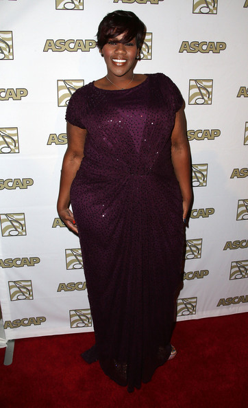 Kelly Price Beaded Dress