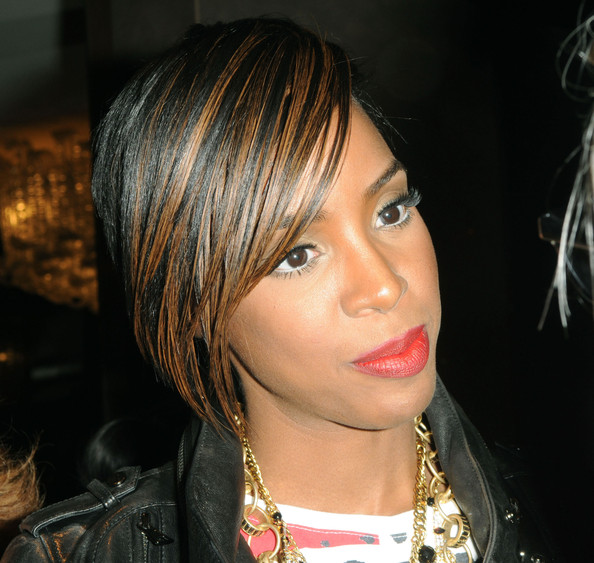 Kelly Rowland Short Emo Cut [hair,face,hairstyle,eyebrow,lip,chin,black hair,blond,beauty,nose,kelly rowland,ladylike redefined - fashion,giuseppe zanotti,actress,new york city,giuseppe zanotti design boutique,ladylike redefined,fashion,night out,celebration]