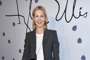 Kelly Rutherford Blazer