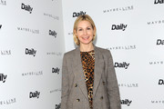 Kelly Rutherford Over the Knee Boots
