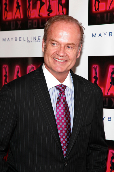 Kelsey Grammer Accessories