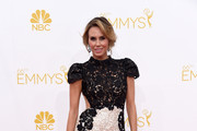 Keltie Knight Beaded Dress