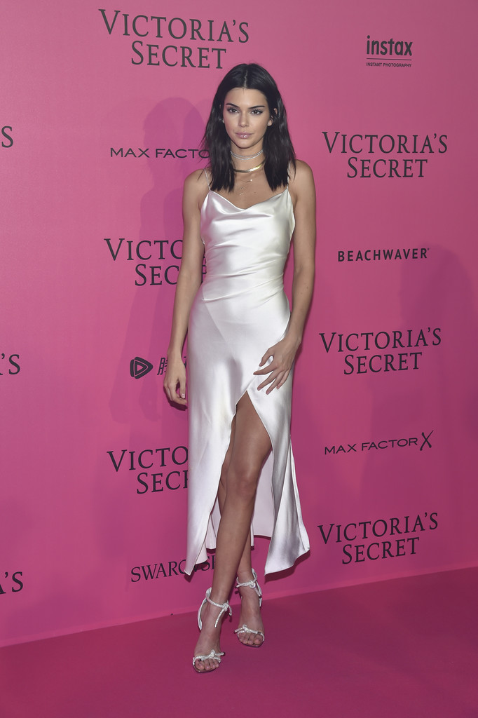Kendall Jenner Cocktail Dress Kendall Jenner Looks