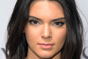 Kendall Jenner Long Center Part
