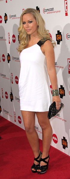 Kendra Wilkinson-Baskett Beauty