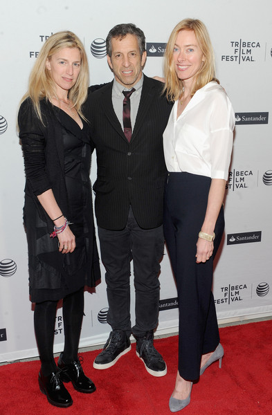 'In My Father's House' Premiere - 2015 Tribeca Film Festival