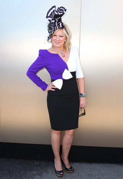 Kerri-Anne Wright Kennerley Shoes