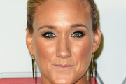 Kerri Walsh Jennings Smoky Eyes