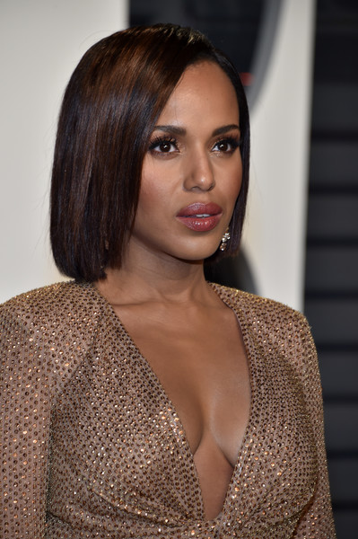 Kerry Washington B.o.B