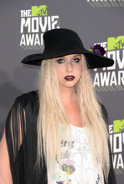 Kesha Wide Brimmed Hat