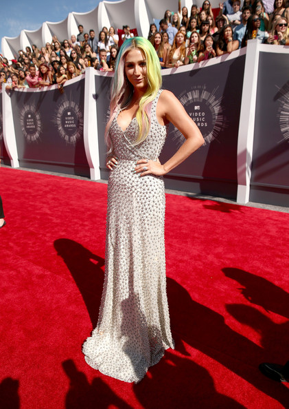 Kesha Evening Dress
