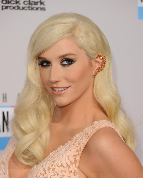 Kesha False Eyelashes