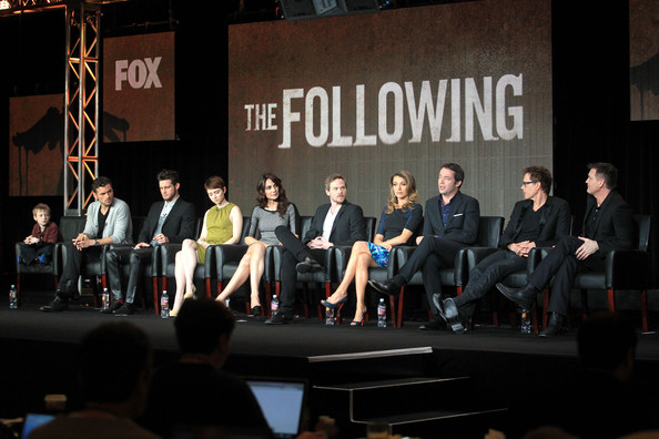 2013 Winter TCA Tour - Day 5
