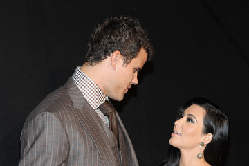 Kim Kardashian Kris Humphries A Night Of Style & Glamour To Welcome Newlyweds Kim Kardashian And Kris Humphries - Arrivals