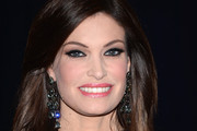 Kimberly Guilfoyle Cat Eyes
