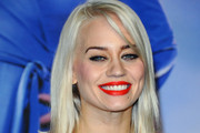 Kimberly Wyatt Medium Straight Cut