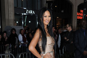 Kimora Lee Simmons Wants to Buy Elizabeth Taylor's Jewelry