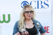 Kirsten Vangsness Denim Jacket