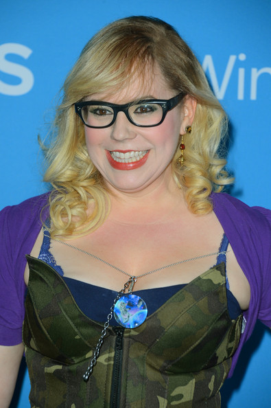 Kirsten Vangsness Shoes