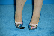 Kirsten Vangsness Pumps