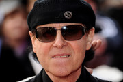 Klaus Meine Rectangular Sunglasses