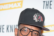 Rapper Prodigy of Mobb Deep attends the Cinemax screening, panel and reception for 'The Knick'  on July 23, 2014 in New York City.
