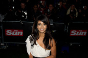 Konnie Huq Zip around clutch