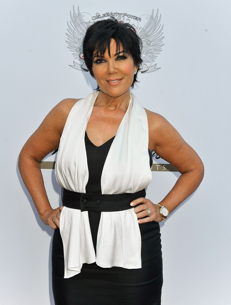 Kris Jenner Watches