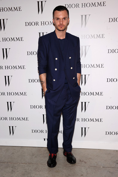 DIOR Homme's Kris Van Assche, Bruce Weber, & W Magazine's Stefano Tonchi Host The World Premiere Of Bruce Weber's Film 'CAN I MAKE THE MUSIC FLY' In Celebration Of The New Dior Homme Miami Boutique