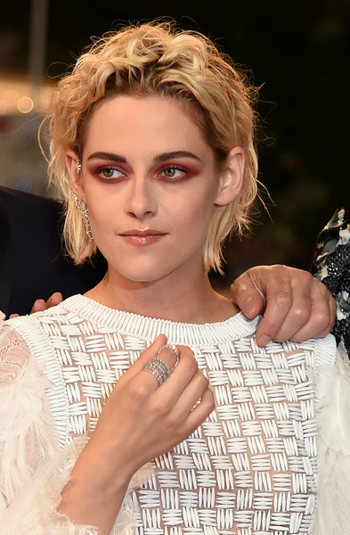 Kristen Stewart Stackable Rings