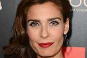 Kristian Alfonso Red Lipstick
