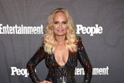 Kristin Chenoweth Sequin Dress