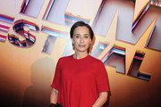 Kristin Scott Thomas Evening Dress