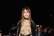 Kristina Bazan Over the Knee Boots