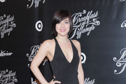 Krysta Rodriguez Evening Dress