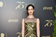 Krysten Ritter Box Clutch