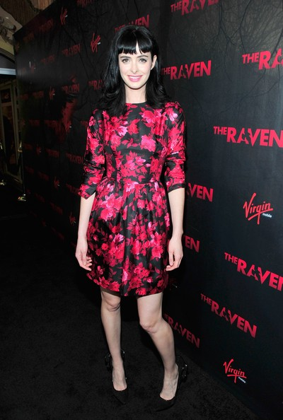 Krysten Ritter Clothes