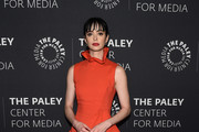Krysten Ritter Evening Pumps
