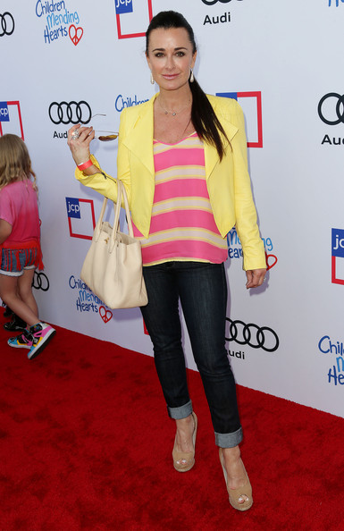 Kyle Richards Clothes