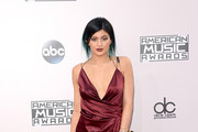 Kylie Jenner Evening Dress