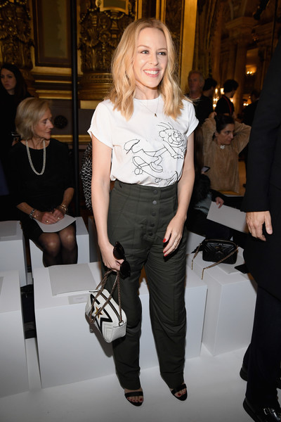Kylie Minogue Graphic Tee
