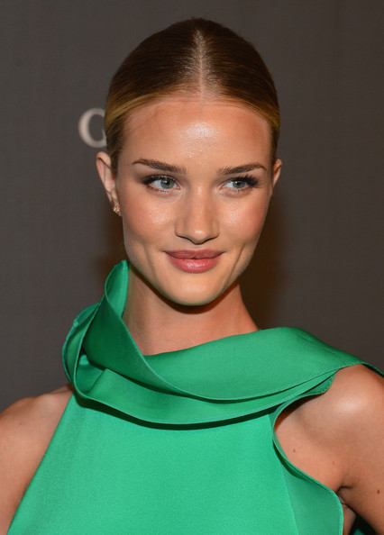 Rosie+Huntington-Whiteley in LACMA 2012 Art + Film Gala Honoring Ed Ruscha And Stanley Kubrick Presented By Gucci - Red Carpet