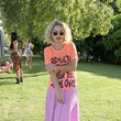 Rita Ora at Lacoste's Pool Party