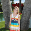 Annasophia Robb's Sweet Stripes