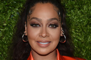 La La Anthony Long Curls