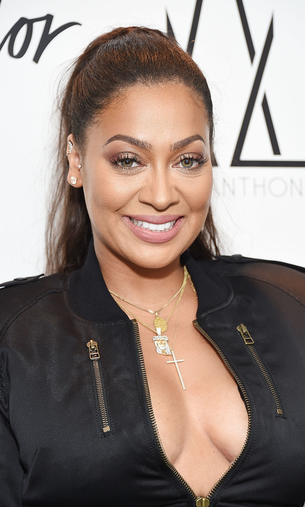 La La Anthony Hair Looks Stylebistro